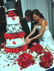 Cake Cutting Wedding Songs Article Image