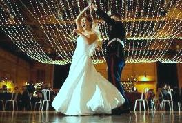 First Dance Wedding Songs Article Image